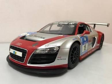 Audi R8 LMS Radio Remote Control scale 1:14