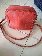 Sling bag for woman.