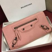 Balenciaga Lady Wallet