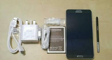 Samsung Galaxy Note 3 Original SME