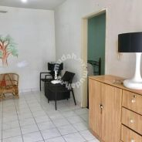 Melinsung Summer Bay Rsort Apartment