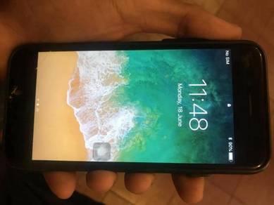 Iphone6 64gb LL set