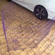 Quality Playpen for Dog Cat Pets