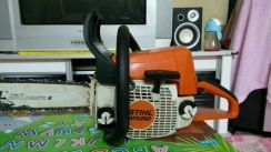 Chainsaw good condition