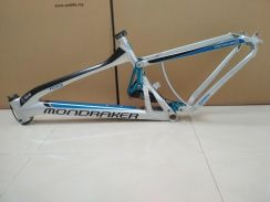 MONDRAKER FOXY AM Trail 140mm travel 26er frame