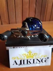 Ajiking spool