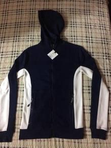 Sweater hooded TOPMAN hooded zip- RARE