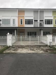 Double Storey Terrace Intermediate, Desa Bahagia Miri !!!