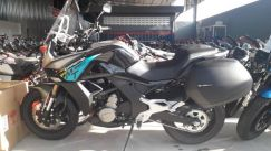 New CF MOTO 650 MT KTNS READY 0% SST PROMO BOX SET