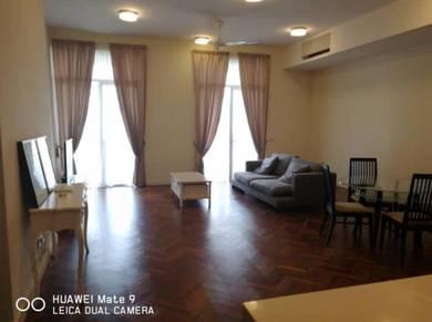 Quayside 2146 SF 2+1 Room FURNISH & RENO Tanjung Tokong CHEAPEST