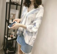 Korean blouse