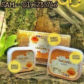 Honey / madu bersarang Queen B