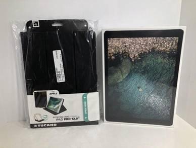 Apple iPad Pro 2nd Gen 256GB, Wi-Fi + Cellular