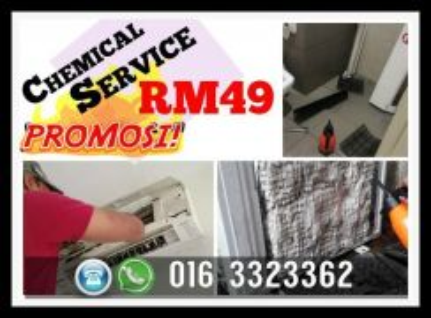 Aircond Aircon TERMurah KL/Selangor/Jln Ampang