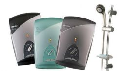 Centon Water Heater KS500E (No Pump)