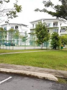 FREEHOLD /STRATEGIC LOCATION Apartment Bayu Residence, Nilai