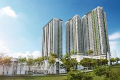Mont Kiara Low Density Freehold Residential Condo With High Cashback