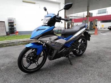 Yamaha y15zr y15 ysuku