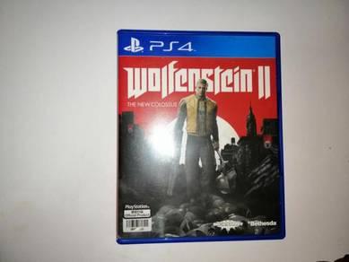Wolfenstein 2 the new colossus r3