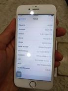 Iphone 6s 64gb Fullset (jual/ swap plus cash)