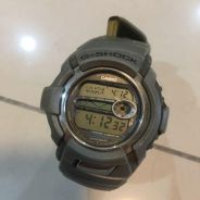 Casio G-Shock Extreme Tide Graph G-Lide Watch