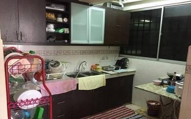 Air Cond Room In Damansara