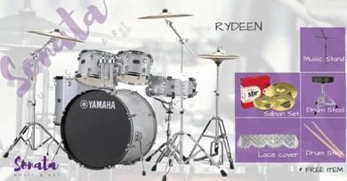 Yamaha Rydeen Acoustic Drum