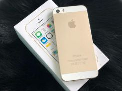 Iphone 5s perabis stock condition comel