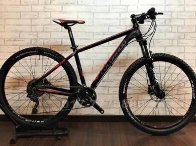 2018 27.5er COLORADO 30sp deore mtb bike bicycle