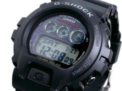 Casio G SHOCK MULTIBAND SOLAR GW6900-ORIGINAL