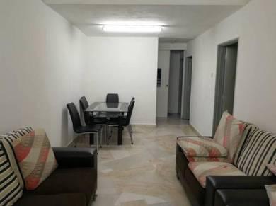 Balakong Sri Jasa Apartment Level 1 Di JAMIN TERMURAH
