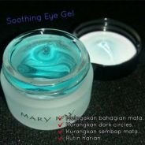 Indulge Soothing Eye Gel