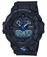Watch - Casio G SHOCK GA710B-1A2 - ORIGINAL