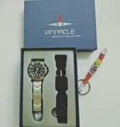 PINNACLE RO watch collection