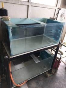 Aquarium fish Tank For Sale