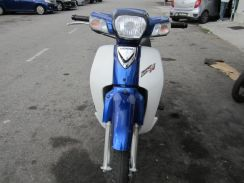 Honda Dream Ex5 110 FI - Accept Full Loan Apply