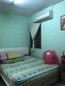 Pangsapuri Teratai Apartment Bandar Mahkota Cheras L9