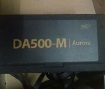 Power supply 500w deep cool