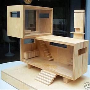 Modular Prefab House Project