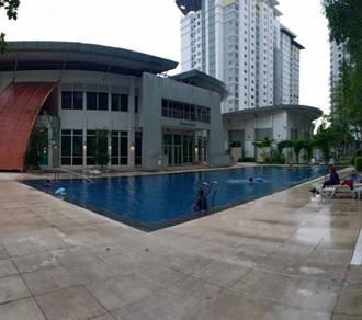 Metropolitan Square Condominium, Damansara Perdana-FULLY FURNISH