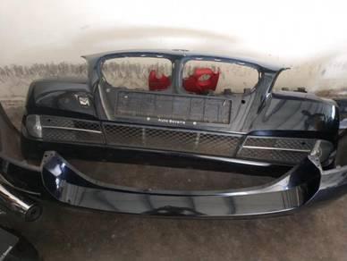 BMW 5series F10 bumper