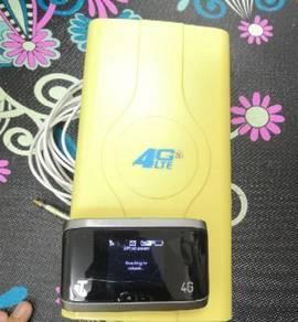 Mifi 4g with antenna