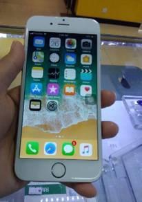 Iphone 6 64gb 100% ori apple malaysia my