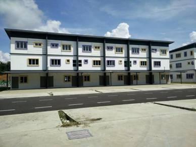 Town House di Jalan Kuching - Kota Samarahan bt 15
