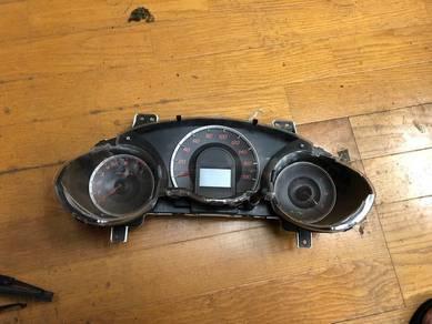 Honda fit ge8 rs manual meter