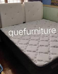 Queen bed divan