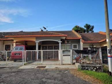 Lep 7 Lestari putra 1sty house(20x70)