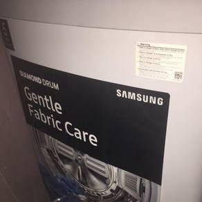 Auto washing machine (Samsung)