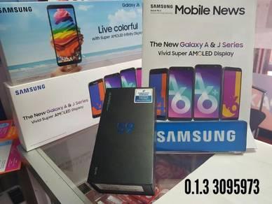 S9 newset ( warranty 1 tahun )