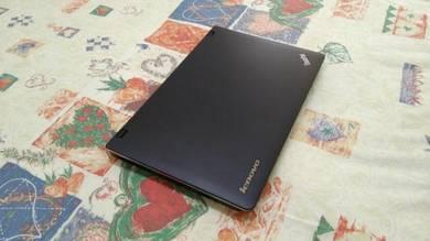 Lenovo 8GB Ram i5 ThinkPad Edge Business Laptop